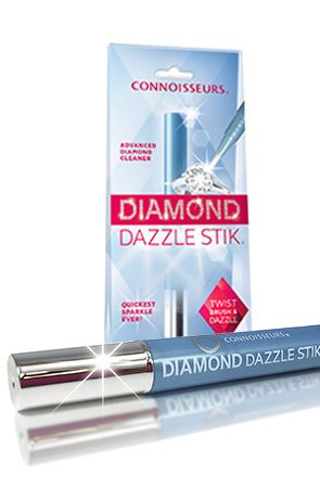 Connoisseurs Diamond Dazzle Stik®