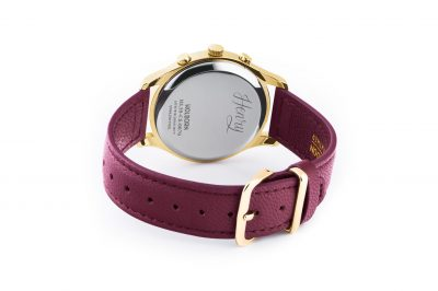 Henry London Holborn Strap Watch