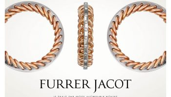 Award Winning -Furrer Jacot at The Oscars of The Jewellery Industry