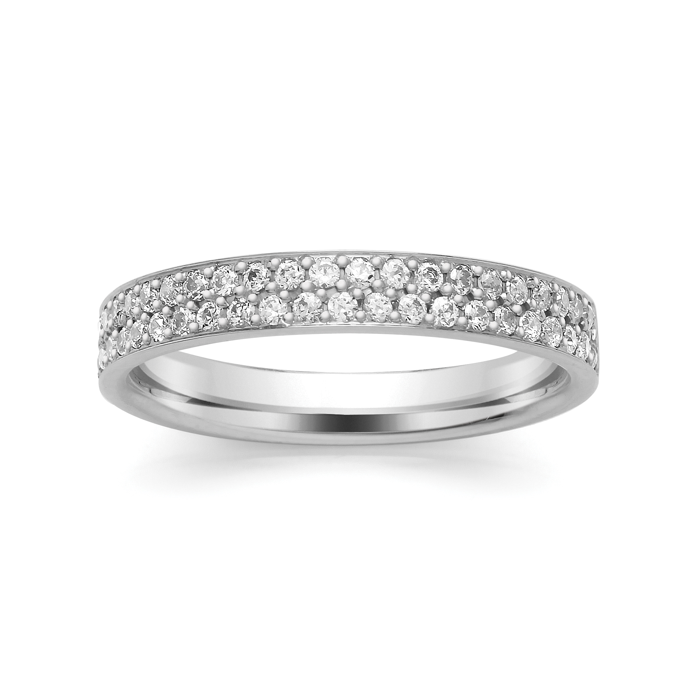 natural ladies rings diamond kmart jewelwesell anniversary bands stackable we sell solid jewel size wg cut net dia wedding src band prod ring a gold b round jewelry promise