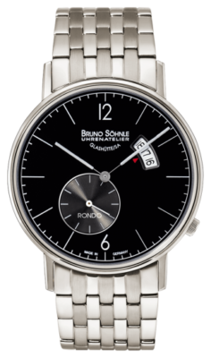 "Bruno Söhnle Rondo ""Big"" Bracelet watch"